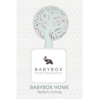 BabyBox Home Medium csomag