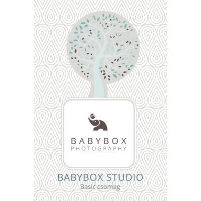 BabyBox Studió Basic csomag