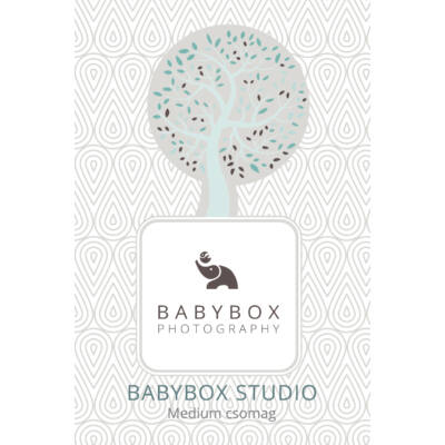 BabyBox Studió Medium csomag