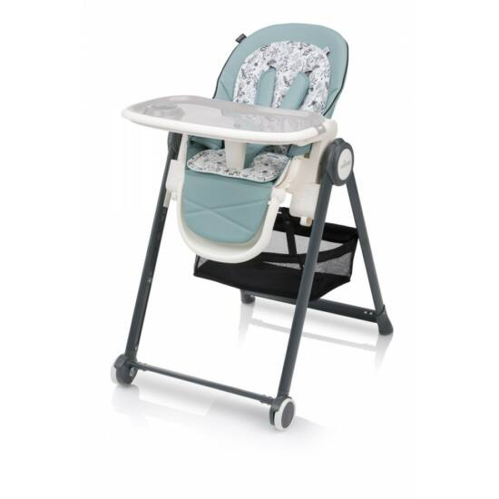 Baby Design Penne fix etetőszék - 05 Turquoise 2018