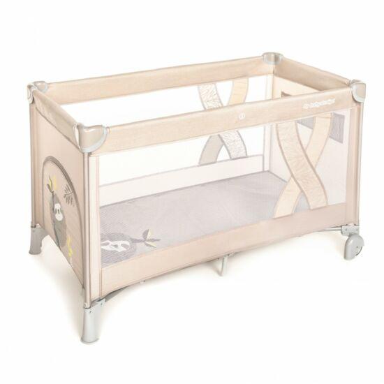 Baby Design Simple fix utazóágy - 09 Beige 2020