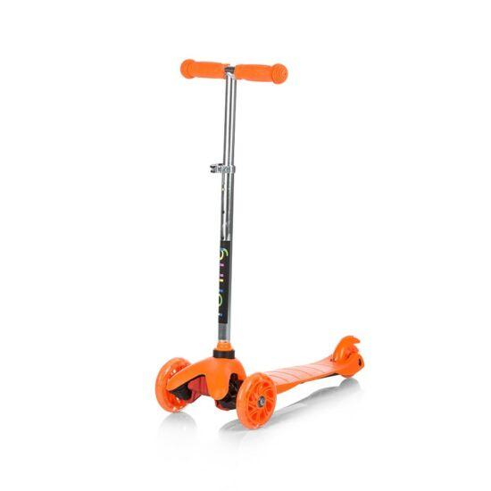 Chipolino Ronny roller - Orange 2017