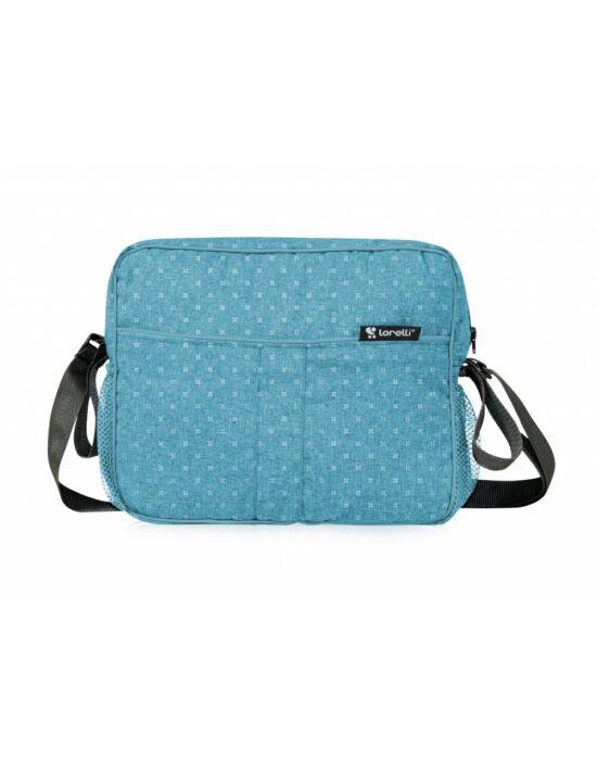 Lorelli pelenkázó táska - Blue 2017