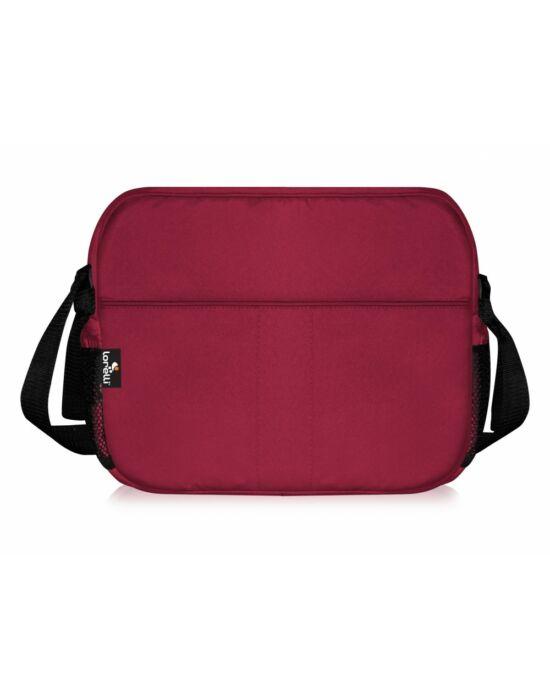 Lorelli pelenkázó táska - Red 2018