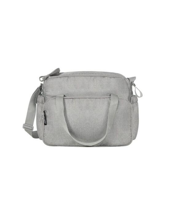 Lorelli B100 pelenkázó táska - Grey 2018