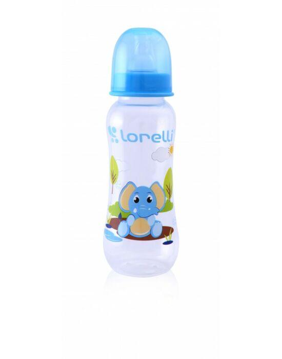 Baby Care Cumisüveg 250ml - állatos