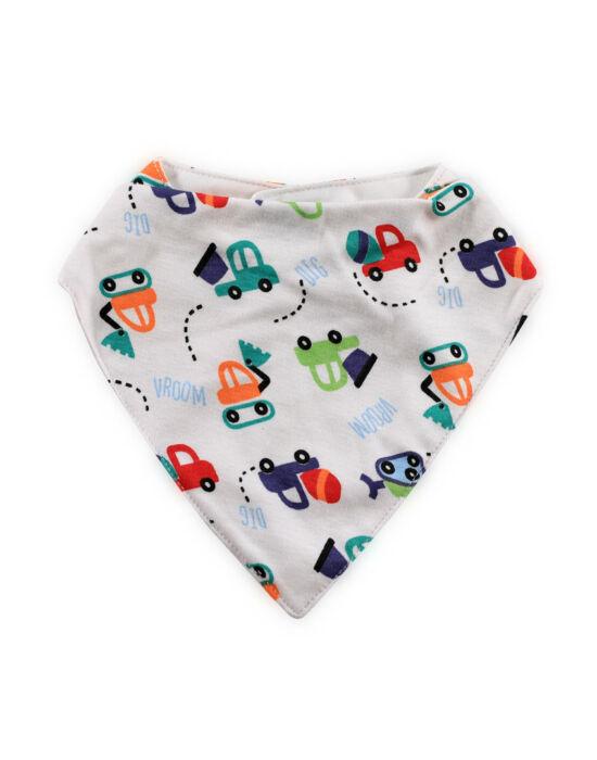 Baby Care nyálkendő