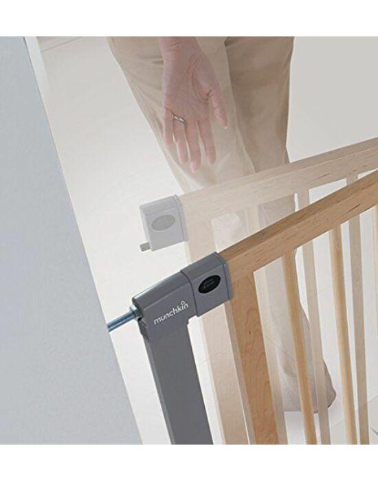 Munchkin Designer Easy Close biztonsági rács