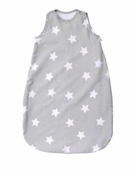 Lorelli nyári hálózsák 80cm - Stars Gray