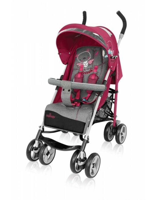 Baby Design Travel Quick sport babakocsi - 08 Pink 2017