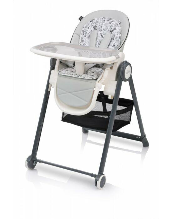Baby Design Penne fix etetőszék - 07 Gray 2018