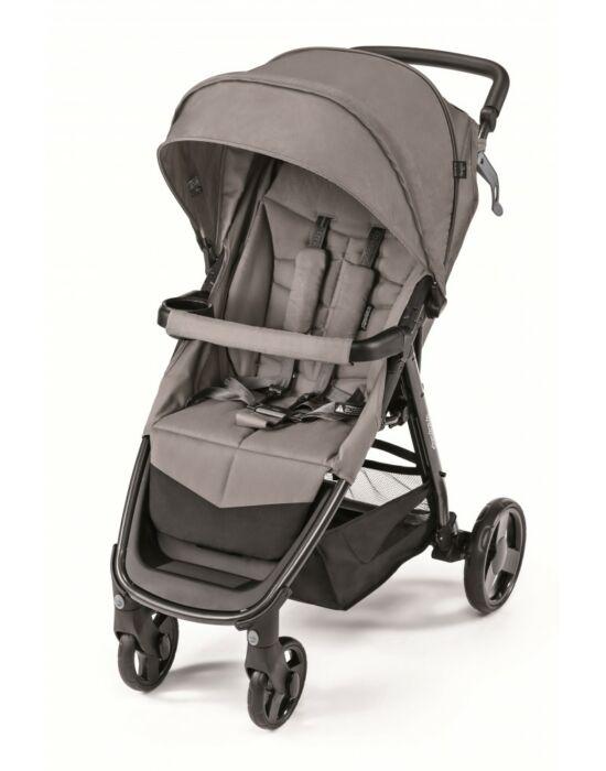 Baby Design Clever sport babakocsi - 07 Grey 2019