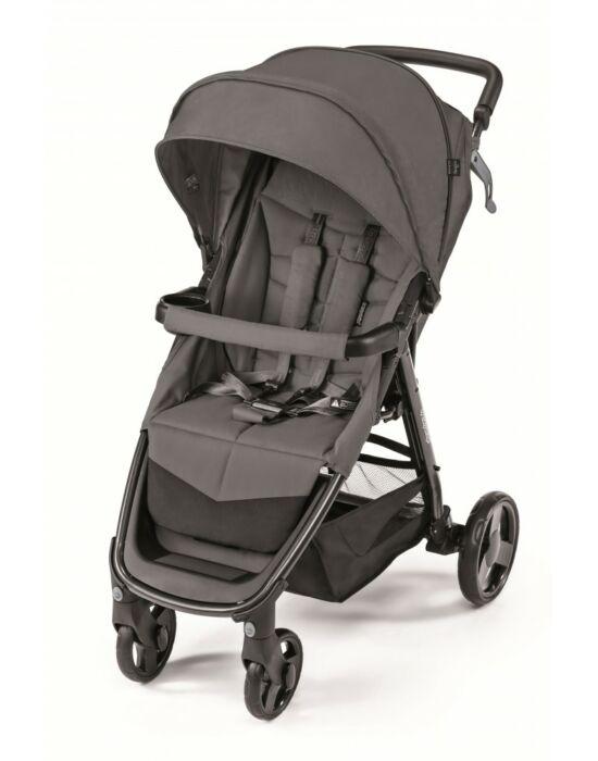 Baby Design Clever sport babakocsi - 17 Graphite 2019