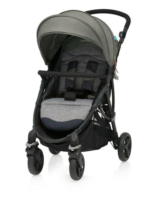Baby Design Smart sport babakocsi - 04 Olive 2019