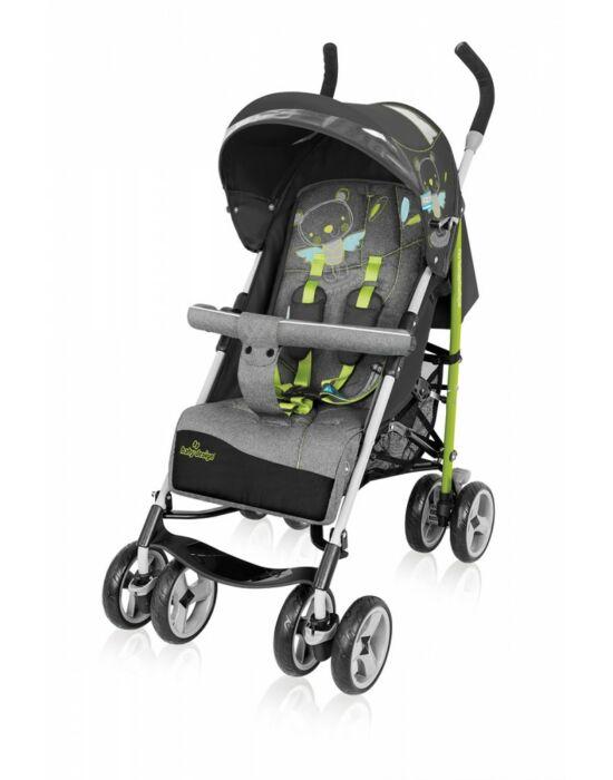 Baby Design Travel Quick sport babakocsi - 07 Grey 2019