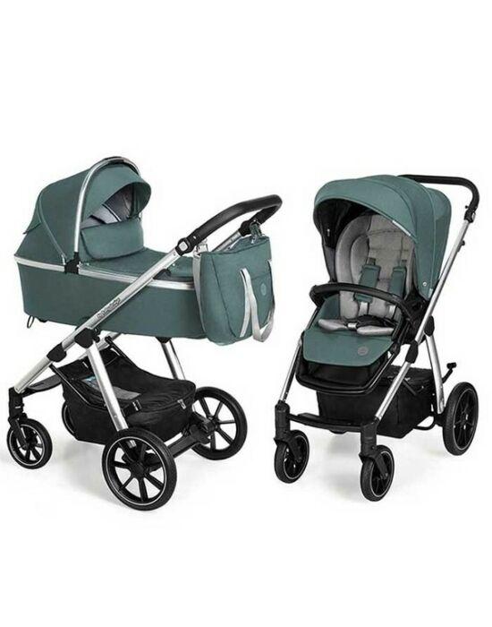 Baby Design Bueno multifunkciós babakocsi - 205 Turquoise 2020