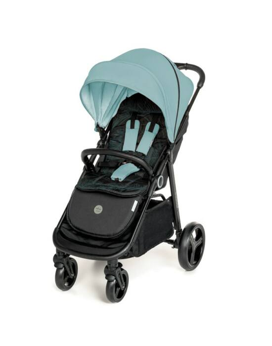 Baby Design Coco sport babakocsi - 05 Turquoise 2020