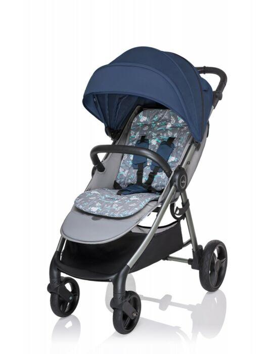 Baby Design Wave sport babakocsi - 03 Navy 2020