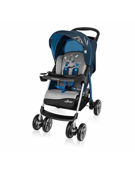 Baby Design Walker Lite sport babakocsi - 03 Blue 2016