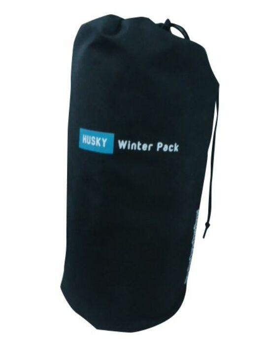 Baby Design Winter Pack Husky babakocsihoz