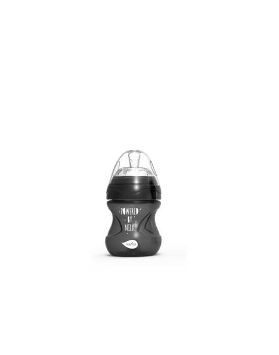 Nuvita Mimic® Cool! cumisüveg 150ml - fekete - 6012