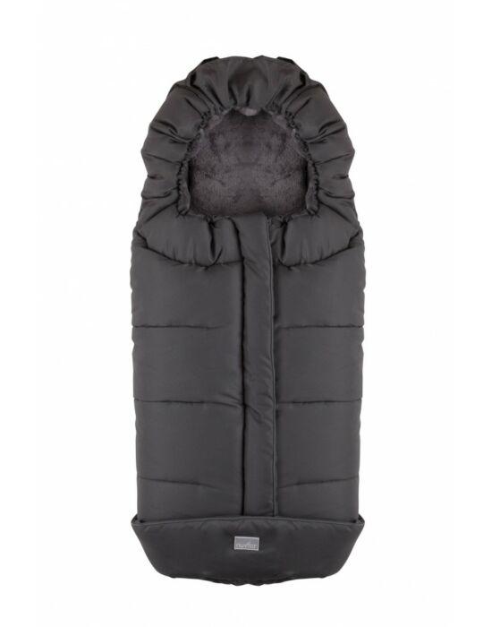 Nuvita AW Junior City bundazsák 100cm - Dark Gray / Grey - 9545
