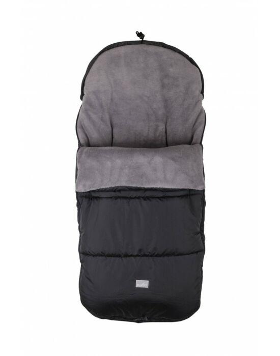 Nuvita AW Junior Smart bundazsák 100cm - Titanium Gray / Grey - 9585