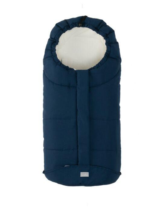 Nuvita Ovetto City bundazsák 80cm - Blue / Beige - 9045 !! kifutó !!
