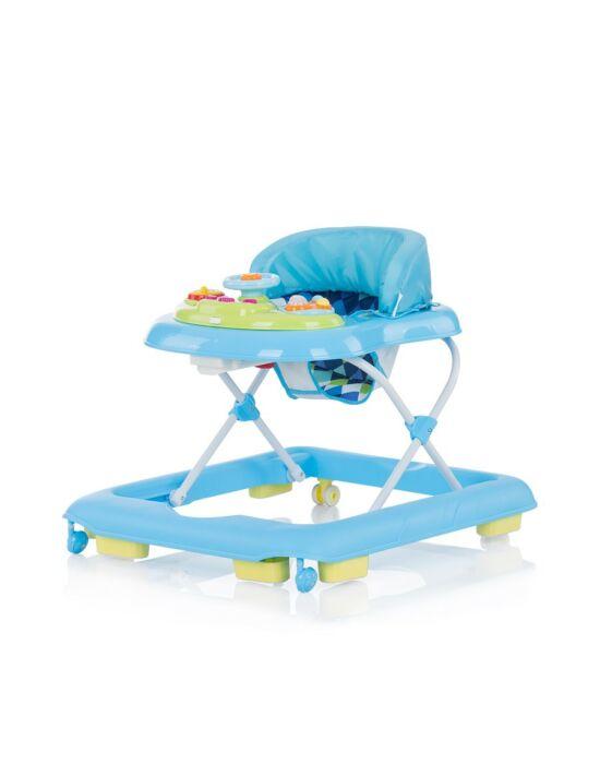 Chipolino Carrera bébikomp - Blue 2020