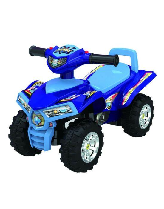 Chipolino ATV bébitaxi - kék