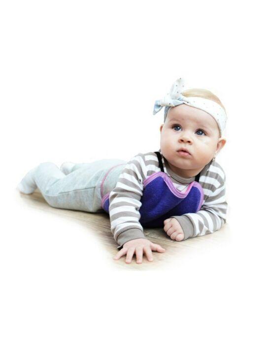 Gyermek mászó alátét VG kék-lime