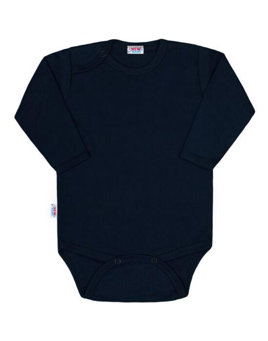 Baba body New Baby Classic II sötét kék