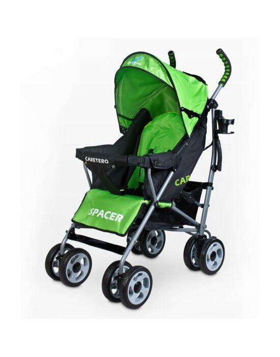 CARETERO Spacer Classic golf babakocsi green