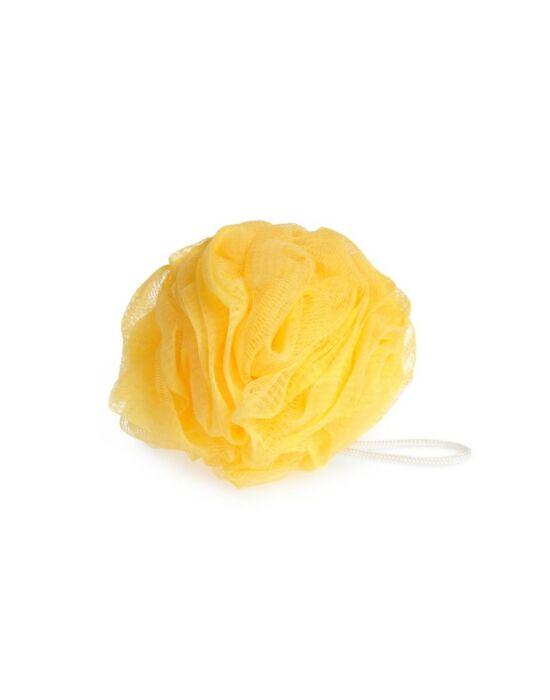 Babafürdető szivacs Junior Extra Soft Calypso sárga