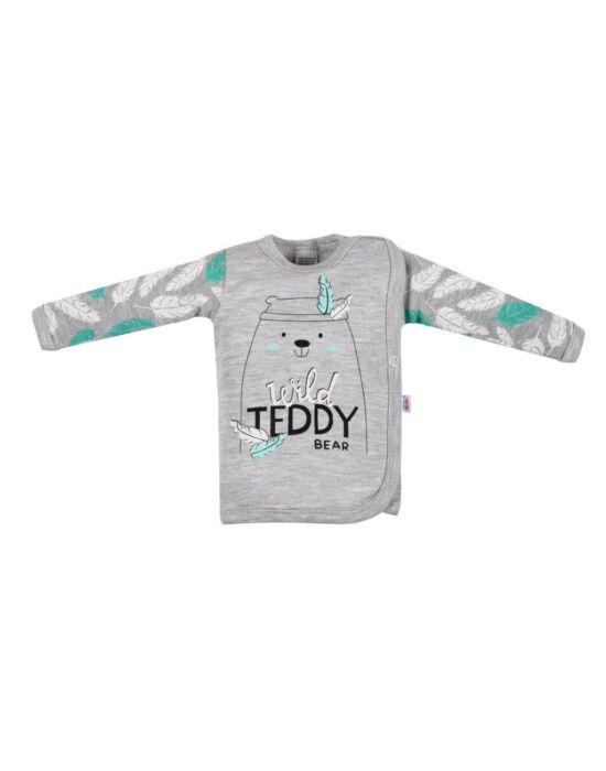 Baba ingecske New Baby Wild Teddy