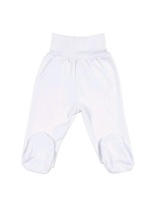 Csecsemő lábfejes nadrág New Baby Classic több méretben és színben