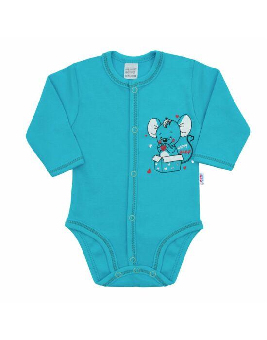 Baba patentos body New Baby Mouse türkiz