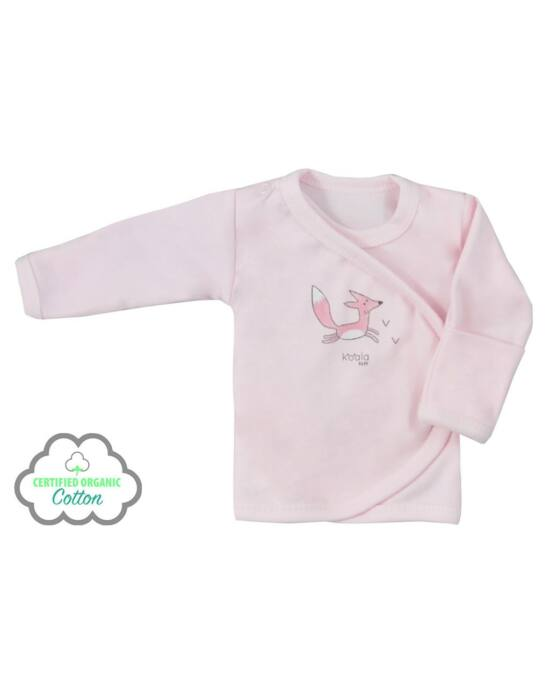 Baba BIO ingecske Koala Erdei Barát rózsaszín