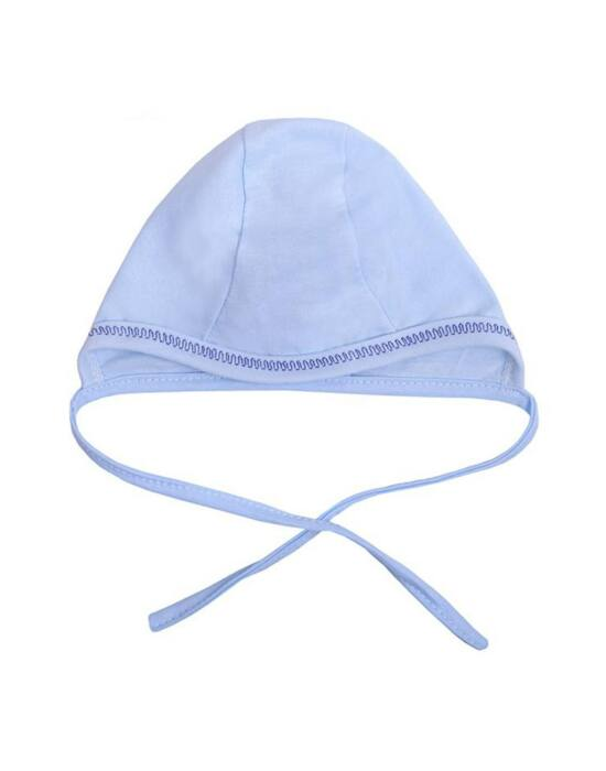 Baba sapka New Baby kék