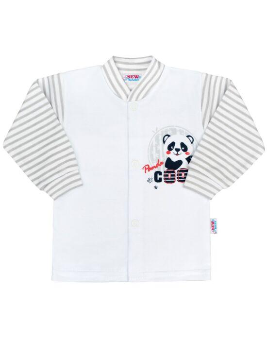 Baba kabátka New Baby Panda
