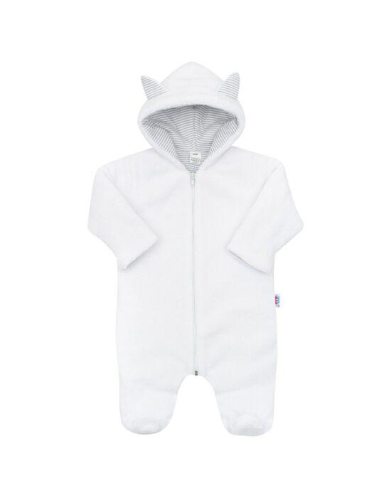 Luxus baba téli kezeslábas New Baby Snowy collection