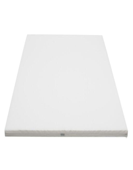 Gyerek habszivacs matrac New Baby ADI 140x70x5 fehér